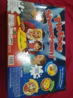 Used Pie Face Showdown Game Board Game Family in Dubai, UAE