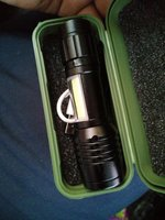 Used Flashlight Rechargeable in Dubai, UAE