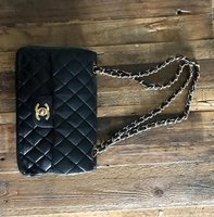 Used Authentic Chanel Double Flap in Dubai, UAE
