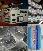 Used Ssd Chemical Solution, Machine in Dubai, UAE