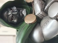 Used Doctor Doom - Kotobukiya #3 out of 1250 in Dubai, UAE