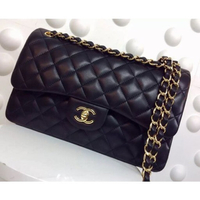 Used Sale! Chanel classic medium in Dubai, UAE