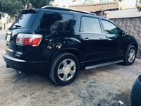 Used GMC Acadia in Dubai, UAE