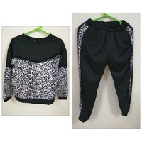 Used Women's Jogging Suits Pullover Tracksuit in Dubai, UAE
