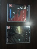 Used Ps3 Hitman game cd for 100 Aed in Dubai, UAE