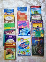 Used Kids 26 books for sale throw away price in Dubai, UAE