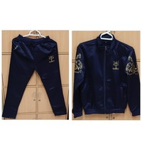 Used Men's 2 Piece Jacket Pants Tracksuit in Dubai, UAE