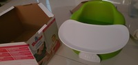 Used Bumbo feeding seat in Dubai, UAE