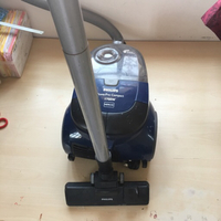 Used Vacuum Cleaner Philips 1700W PowerPro in Dubai, UAE