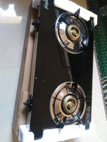 Used Gas plate new new 2years warranty in Dubai, UAE