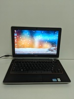 Used Dell latitude E6320. Battery missing. in Dubai, UAE