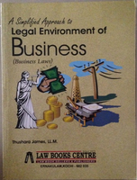 Used Book on Business Laws in Dubai, UAE