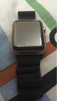 Used Apple watch series 3,38 mm in Dubai, UAE