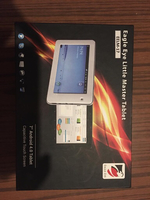 Used Tablet and case in Dubai, UAE