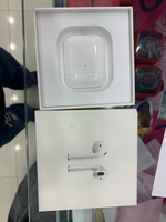 Master copy of apple airpods with pop up