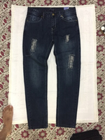 Used Dark jean - Zaraman (Brand New) in Dubai, UAE