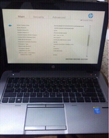 Used Hp EliteBook 840 core i7 gen 5th  in Dubai, UAE