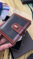Used Authentic Bally wallet original price825 in Dubai, UAE