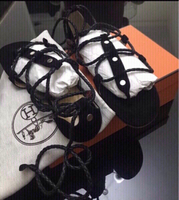 Used Authentic Hermès Sandals  in Dubai, UAE