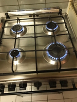 Used Bompani cooking range in Dubai, UAE