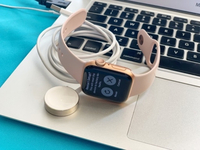 Used Original Apple Watch Series5 icloudlock in Dubai, UAE