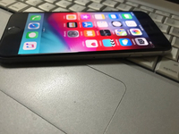 Used iPhone 6 Silver 64 GB in Dubai, UAE