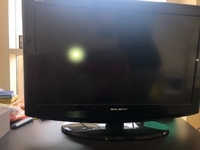 "Used LCD TV 32"" in perfect condition  in Dubai, UAE"