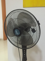 Used URGENT!! FAN IN PERFECT CONDITION!! in Dubai, UAE