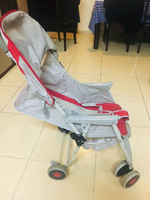 Used Baby Travel Stroller in Dubai, UAE