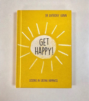 Used Book: Get Happy in Dubai, UAE