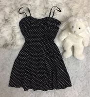 American Eagle Polkadots Dress