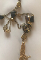 Accessory Statement Necklace