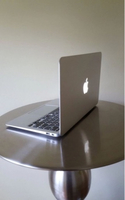 Used Macbook air 11 inch in Dubai, UAE