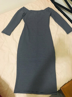 Used ZARA mid dress  in Dubai, UAE