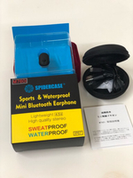 Used Waterproof Mini Bluetooth Earphone  in Dubai, UAE