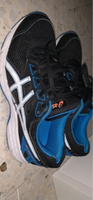 Used Bundle of 3 ASICS sports shoes in Dubai, UAE