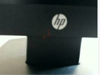Used Hp monitor 18.5 inch in Dubai, UAE