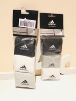 Used Sport socks size 43-46 a adidas  in Dubai, UAE