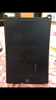 Used LCD: Writing Tablet in Dubai, UAE