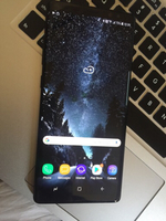 Samsung s8 + 64 GB as new condition dots