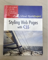 Used Styling Web Pages with CSS in Dubai, UAE