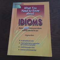 Used IDIOMS in Dubai, UAE