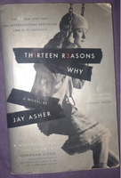 Used 13 Reasons Why Storybook FOR 85 DHS in Dubai, UAE