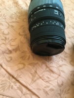 Used Sigma Lens 70-300 mm  in Dubai, UAE