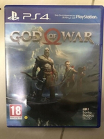 Used PS4 game for sale GOD OF WAR in Dubai, UAE
