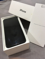 Used iPhone 7 32GB with Box and Accessories  in Dubai, UAE