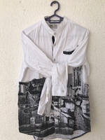 Used Gents stylish Shirt (New) in Dubai, UAE