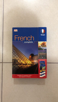 Used Hugo French language learning set in Dubai, UAE