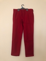 Used NEW Men's LACOSTE Slim Fit Pants US32 in Dubai, UAE