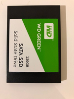 Used SSD hard drive in Dubai, UAE